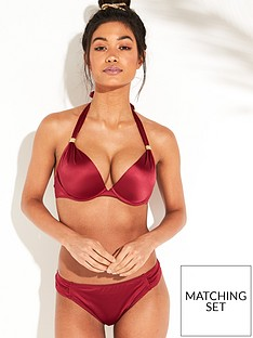 dorina-jamaica-shiny-super-push-up-bikini-top-red