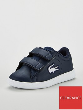 lacoste-carnaby-infant-strap-plimsoll