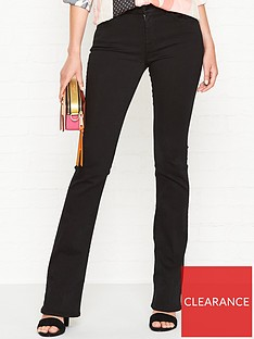 7-for-all-mankind-bair-mid-rise-bootcut-jeans-black