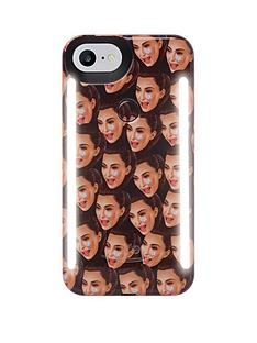 lumee-duo-iphone-8-kimoji-crying-black