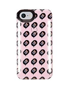 lumee-duo-iphone-8-kimoji-lit-pink