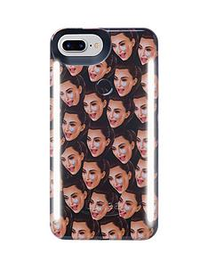 lumee-duo-iphone-8nbsp-kimoji-crying-black