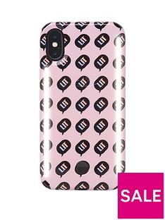 lumee-duo-iphone-x-kimoji-lit-pink