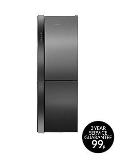 hotpoint-day-1-xul8t2zxov1-frost-free-fridge-freezer-stainless-steel