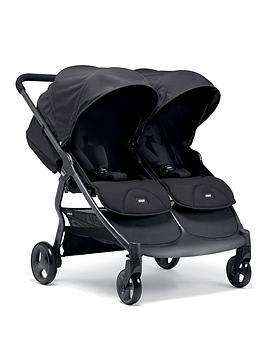 Mamas & Papas Armadillo Twin Pushchair
