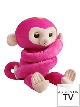 fingerlings-hugstrade-monkey-pink