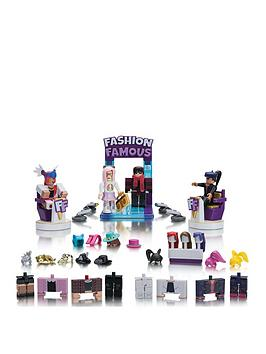 roblox-celebrity--fashion-famous-playset