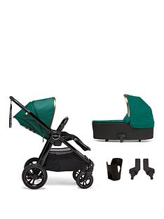 mamas-papas-mamas-amp-papas-ocarro-jewel-4-piece-bundle-pushchair-carrycot-cupholder-amp-adaptors