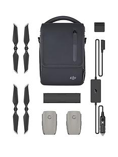 DJI Mavic 2 Fly More Kit Accessory Bundle