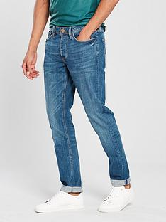 river-island-blue-dylan-slim-fit-distressed-jeans