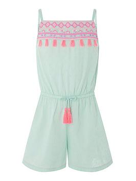 accessorize-girls-tulum-tassel-embroidered-playsuit