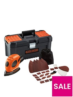 black-decker-mouse-sander-kit-with-16-inch-toolbox-and-accessories