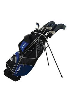 ben-sayers-m8-package-set--stand-bag-mens039s-right-hand-1-inch