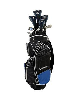 ben-sayers-m8-package-set-cart-bag-men039s-right-hand-1-inch