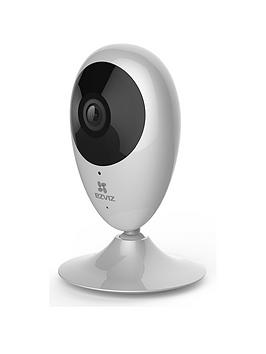 ezviz-mini-o-plus-1080pnbspindoor-wi-fi-camera-works-with-amazon-alexanbspand-google-assistant