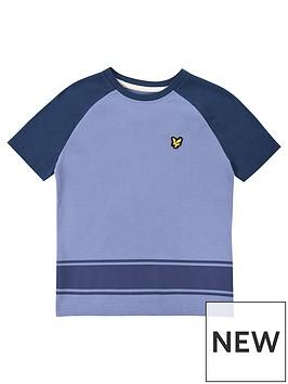 lyle-scott-boys-ringer-raglan-back-print-short-sleeve-t-shirt