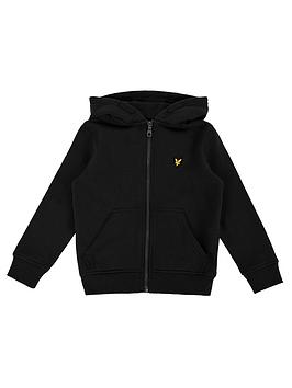 lyle-scott-boys-classic-zip-through-hoody