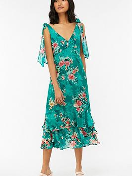 monsoon-bailey-print-midi-dress-teal