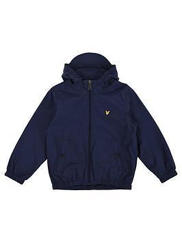 lyle-scott-boys-zip-through-hooded-windcheater-jacket