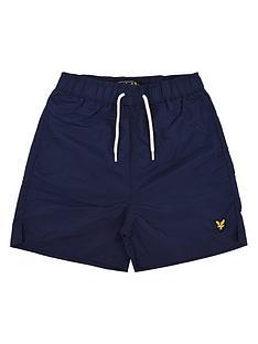 lyle-scott-boys-classic-swim-shorts-navy
