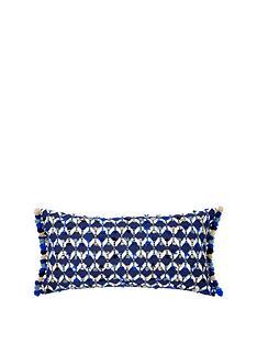 monsoon-hand-tufted-cushion