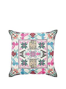 monsoon-bright-cross-stitch-cushion