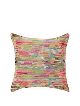 monsoon-bright-jacquard-cushion