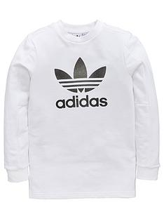 adidas-originals-boys-long-sleeve-tee