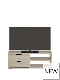Zeus TV Unit - fits up to 50 inch TV