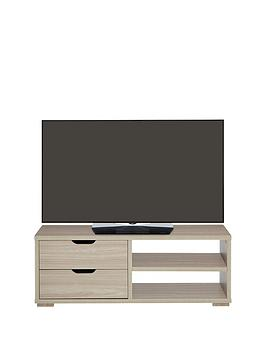 Zeus Tv Unit - Fits Up To 55 Inch Tv