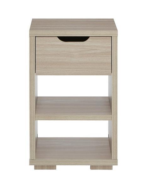 home-essentialsnbsp-nbspzeus-storage-lamp-table
