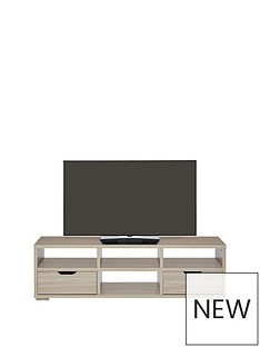 Zeus Large TV Unit - fits up to 65 inch TV