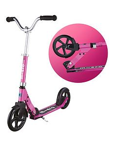 Micro Scooter Micro Cruiser - Pink