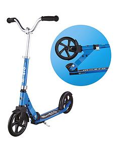 Micro Scooter Micro Cruiser - Blue