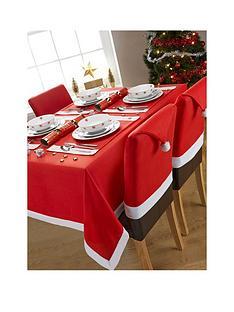 santarsquos-table-52-x-90-inchnbsptablecloth