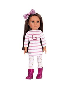 our-generation-sarina-doll
