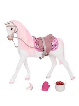 glitter-girls-shimmers-horse