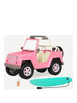 our-generation-off-roader