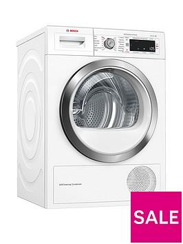 bosch-serie-8nbspwtw87561gb-9kg-condenser-tumble-dryer-with-heat-pump-technology-whitenbsp