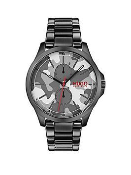 hugo-hugo-jump-grey-camo-multi-dial-with-black-ip-stainless-steel-bracelet-mens-watch