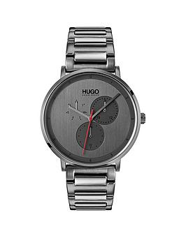 hugo-hugo-guide-grey-multi-dial-with-grey-ip-case-and-grey-ip-bracelet-mens-watch