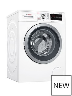 Bosch Serie 6 WVG30462GB 7kg Wash, 4kg Dry, 1500 Spin Washer Dryer - White