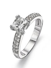 Rings   Diamond, Eternity, Wedding Rings & More   Very co uk