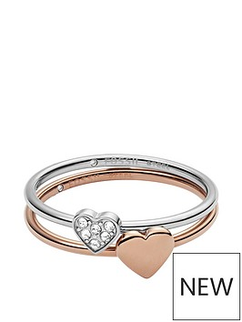 fossil-fossil-stainless-steel-and-rose-gold-double-stacking-ring