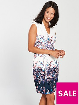 phase-eight-dina-floral-dress-multi