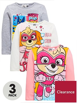 paw-patrol-3-pack-girls-paw-patrol-long-sleeve-tees