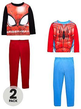 spiderman-2-pack-spider-man-pyjamas-set