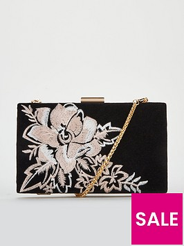 coast-remi-embroidered-bag-black