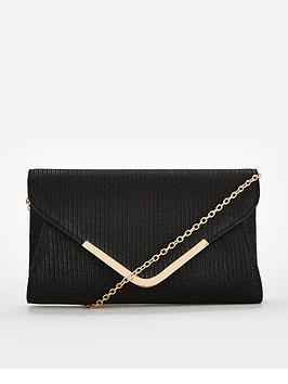 coast-cassie-sparkle-clutch-bag-ndash-black