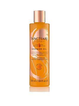 sanctuary-classic-shower-oil-250ml